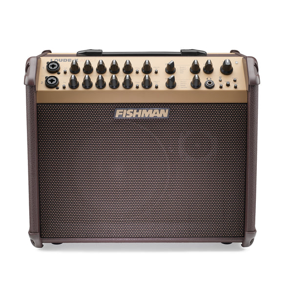 Fishman Loudbox Artist With Bluetooth 120 Watts Acoustic Amp - acousticcentre