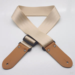 DSL Vegan Seatbelt Straps