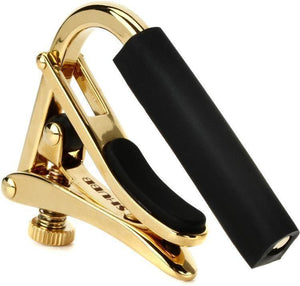 Shubb Royale C1G Gold Steel String Capo