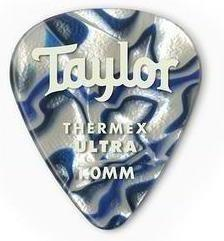 Taylor Premium 351 Thermex Ultra Picks - 6-Pack