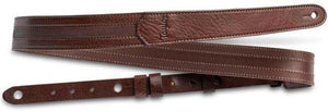 Taylor Slim Leather Guitar Strap