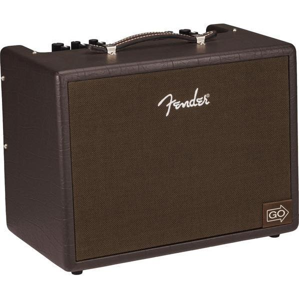 Fender Acoustic Junior Go Guitar Amplifier