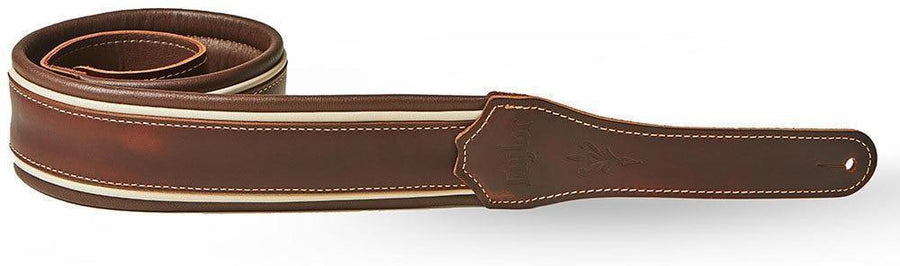 "Taylor Century 2.5"" Leather Guitar Strap"