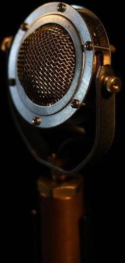 Ear Trumpet Labs Edwina Condensor Microphone