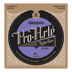 D'Addario Pro-Arté Nylon Core Classical Guitar Strings - acousticcentre