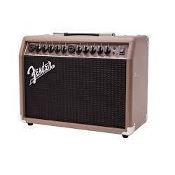 Fender Acoustasonic 40 Acoustic Guitar Amplifier - acousticcentre