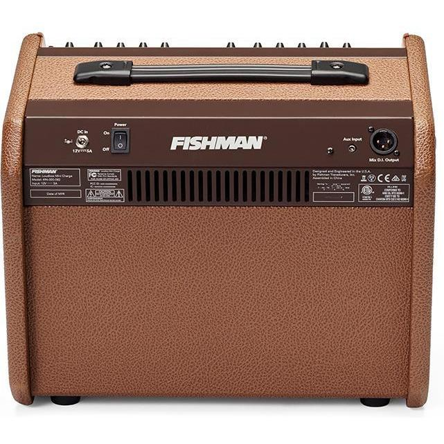 Fishman Loudbox Mini Charge - acousticcentre