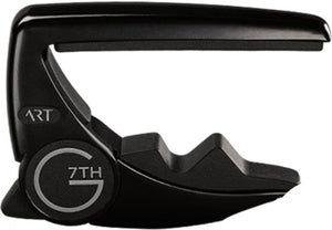 G7th Performance 3 'Adaptive Radius' Steel String Guitar Capo - acousticcentre