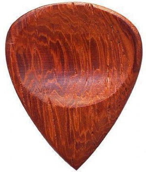 Timber Tones Luxury Guitar Picks - Groovy Tones Varieties
