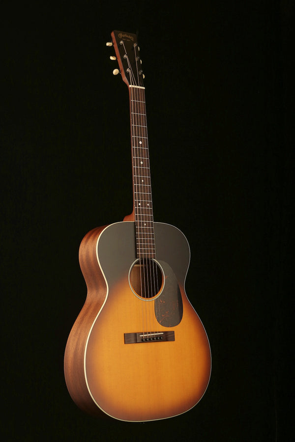 Martin OOO17WS Series Whiskey Sunset - acousticcentre