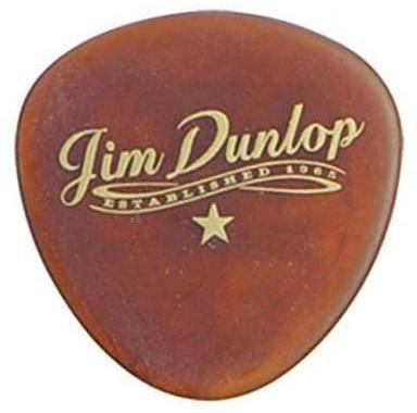 Dunlop Americana Round Triangle 1.5mm Picks - 3 Pack