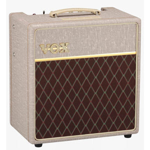 "Vox AC4HW1 Hand-Wired 1x12"" Guitar Amplifier"