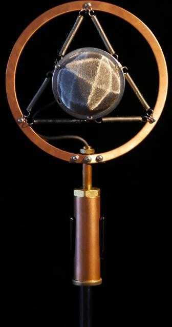 Ear Trumpet Labs Josephine Condensor Microphone