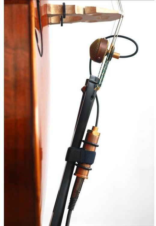 Ear Trumpet Labs Nadine Upright Bass Microphone