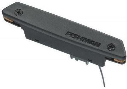 Fishman Rare Earth Single Coil Soundhole Pickup - acousticcentre