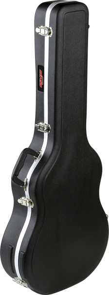 SKB-3 thinline acoutic electric and classical Case - acousticcentre