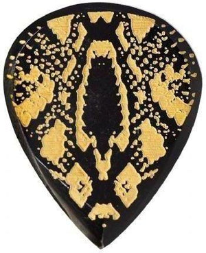 Timber Tones Luxury Guitar Picks - Tribal Varieties