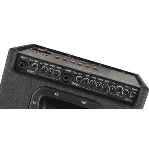 Udo Roesner Amps 'Da Capo 75' Acoustic Instrument Amplifier