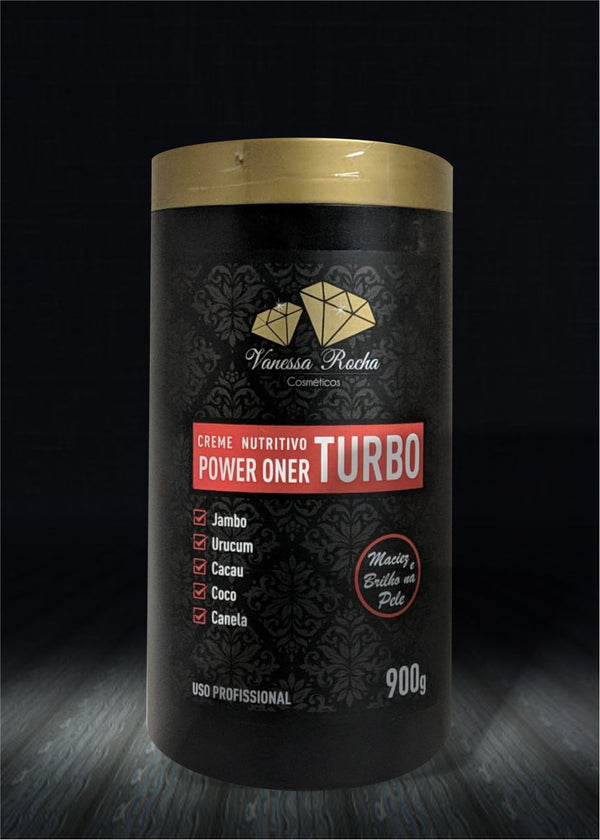 Parafina Power Oner Turbo Vanessa Rocha