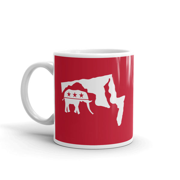 MD Republican Mug
