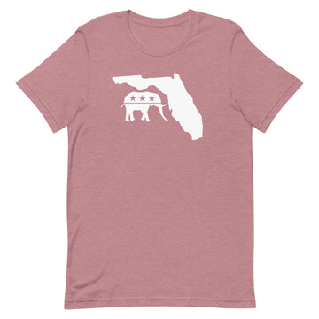 FL Republican Short-Sleeve Unisex T-Shirt