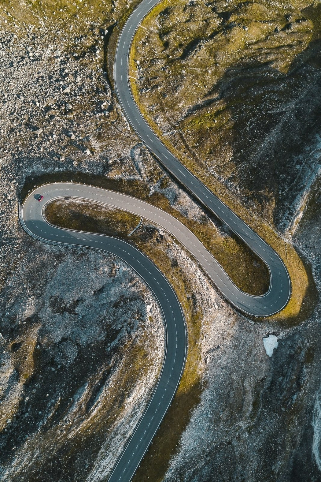 Hairpin - Kurt Vandeweerdt Photography