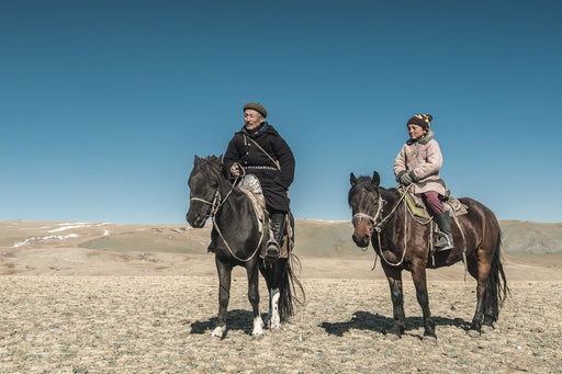 The Nomads - Kurt Vandeweerdt Photography