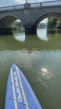 Load and play video in Gallery viewer, Richmond Paddleboarding Experience for Two