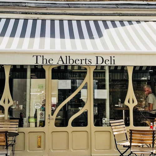 The Alberts Deli Richmond