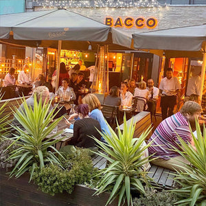 Bacco Richmond Restaurant