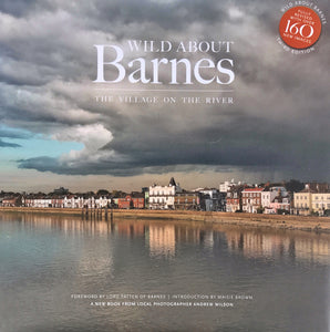 Wild about Barnes Book