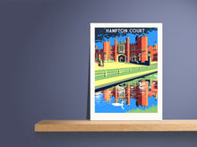 Load image into Gallery viewer, Hampton Court Palace Print