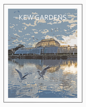 Load image into Gallery viewer, Kew Gardens