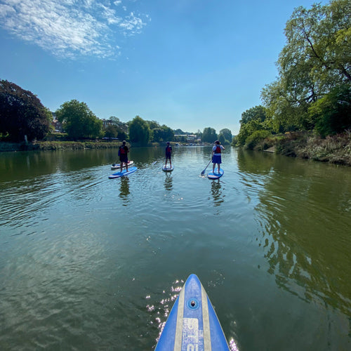 Richmond Paddleboarding Experience for Two