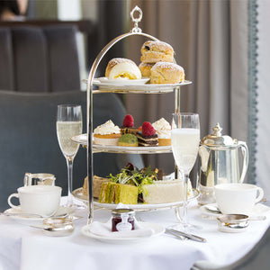 Petersham Hotel Afternoon Tea