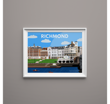 Load image into Gallery viewer, Richmond Riverside