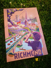 Load image into Gallery viewer, Richmond Art Print