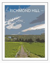 Load image into Gallery viewer, Richmond Hill