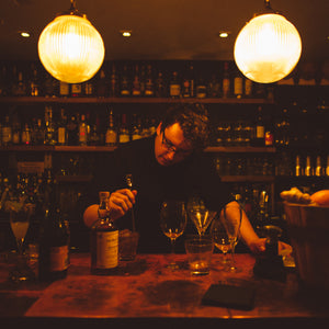 Private Cocktail Masterclass at SO Bar Richmond