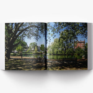 Wild about Barnes London Book