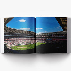 Wild about Twickenham Book, London Gift