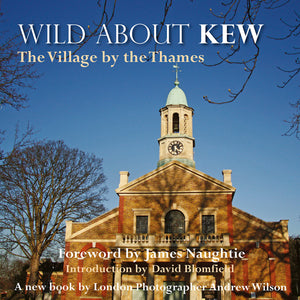 Wild about Kew Book