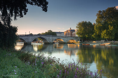 Richmond Bridge Photography