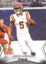 Load image into Gallery viewer, 2018 Leaf Draft Football Cards: #02 Allen Lazard