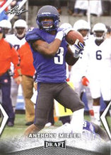 Load image into Gallery viewer, 2018 Leaf Draft Football Cards: #03 Anthony Miller