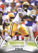 Load image into Gallery viewer, 2018 Leaf Draft Football Cards: #05 Arden Key