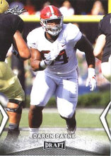 Load image into Gallery viewer, 2018 Leaf Draft Football Cards: #16 Da'Ron Payne