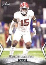 Load image into Gallery viewer, 2018 Leaf Draft Football Cards: #51 Ronnie Harrison
