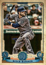 Load image into Gallery viewer, 2019 Topps Gypsy Queen Baseball Cards (101-200): #143 Mitch Haniger