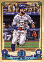 Load image into Gallery viewer, 2019 Topps Gypsy Queen Baseball Cards (101-200): #168 Kevin Pillar